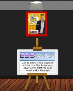 ESS-Pinterest-interview