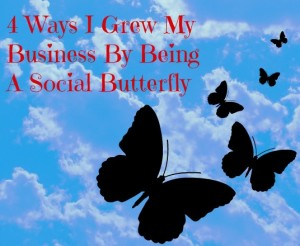 social-butterly