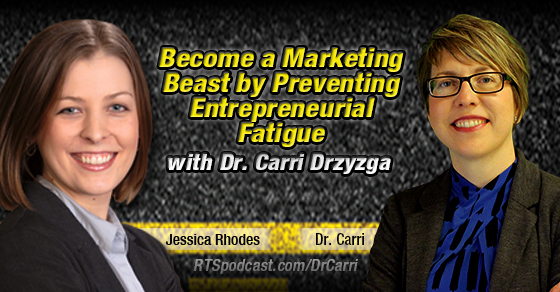 RhodeToSuccess-Dr.-Carri-Drzyzga