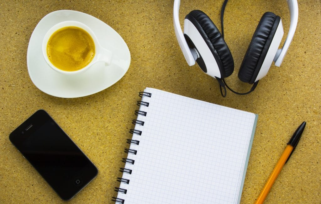 What Podcasts Should I Be a Guest Expert On?