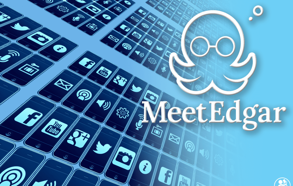 How to Use Meet Edgar to Promote Your Content