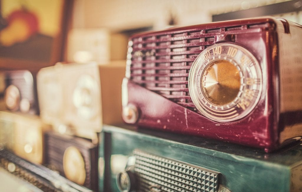 What is the Difference Between a Podcast and an Internet Radio Show?