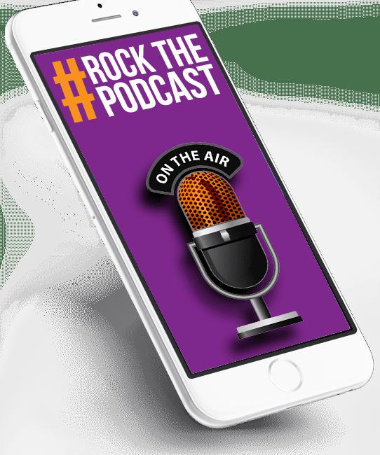 Big Money Speaker James Malinchak Talks Podcasting
