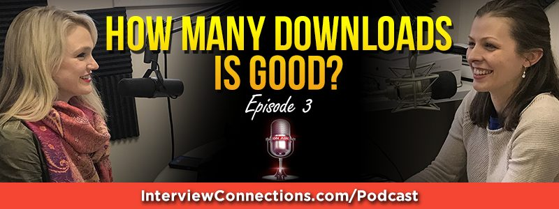 IC003: How Many Downloads Is Good?