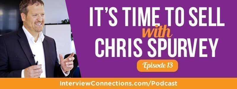 IC013: It's Time to Sell with Chris Spurvey
