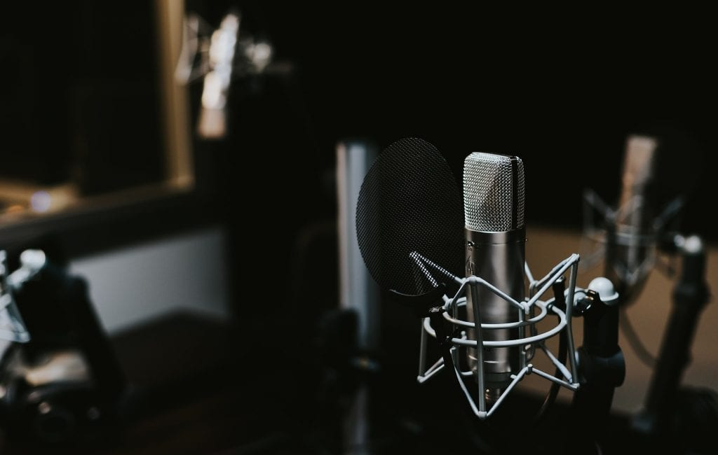 How to Set Up Your Podcast Recording Space
