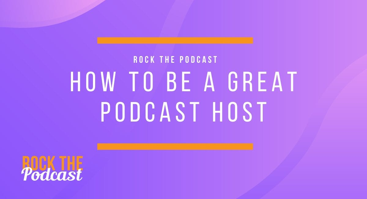 How To Be a Great Host
