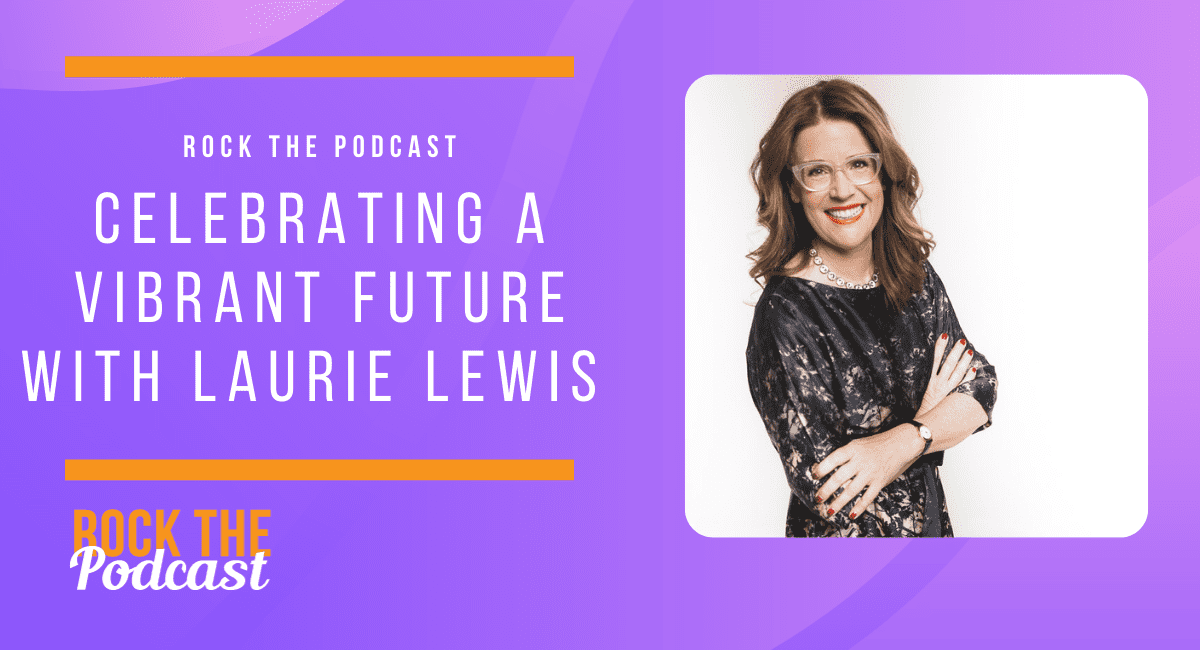 Celebrating a Vibrant Future with Laurie Lewis