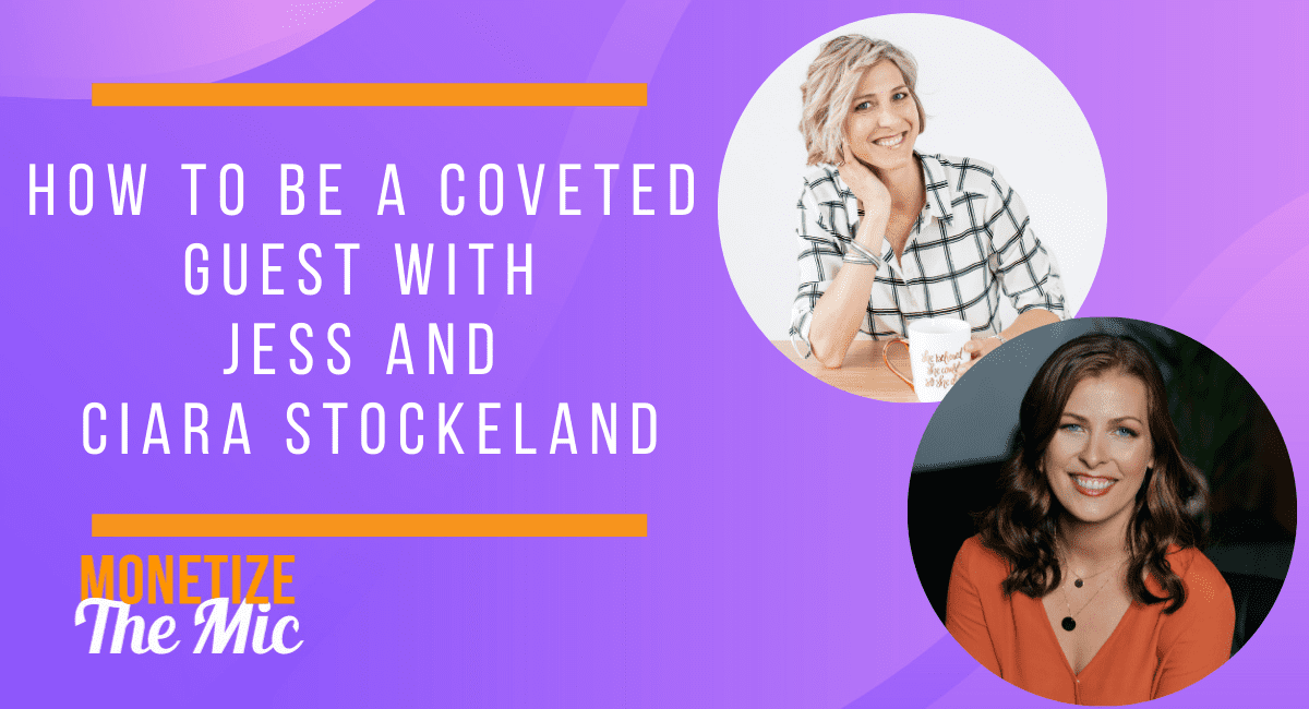 How to Be a Coveted Guest with Jess and Ciara Stockeland