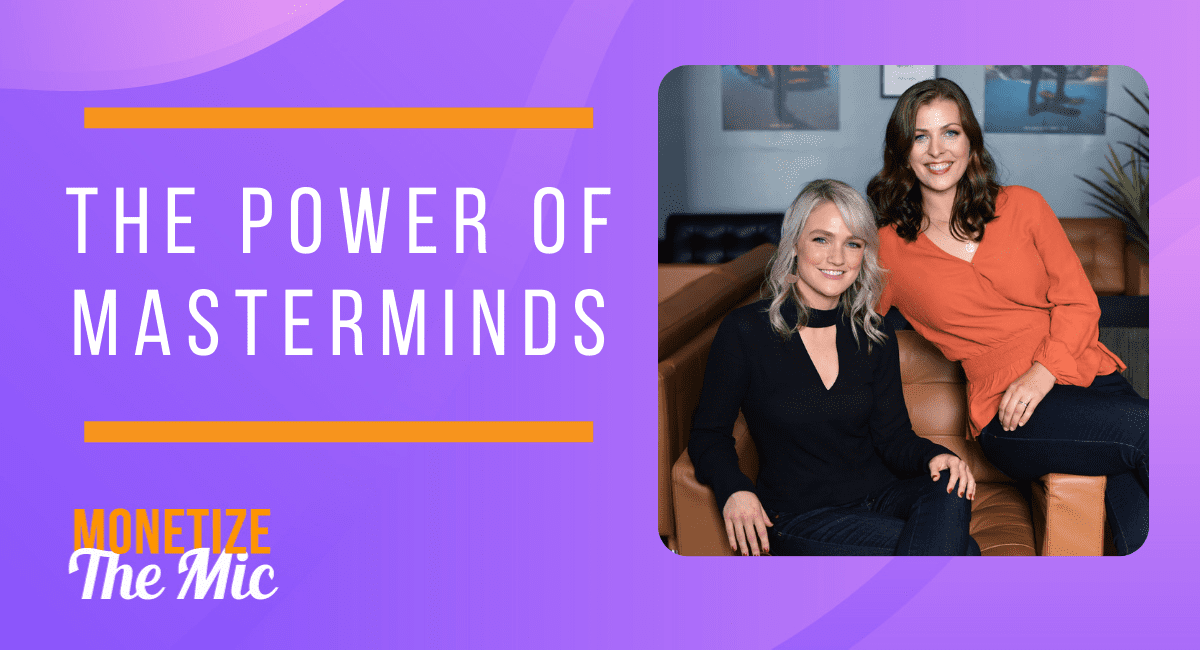 The Power of Masterminds
