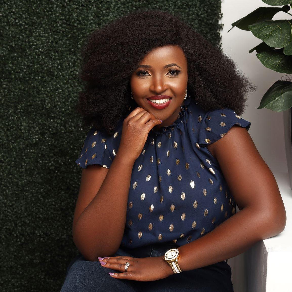 MaureenMwangi